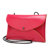 Factory Direct Women Messenger Bag Clutch Fashion Women S Crossbody Bags Leather Leisure Shoulder Bag Small
