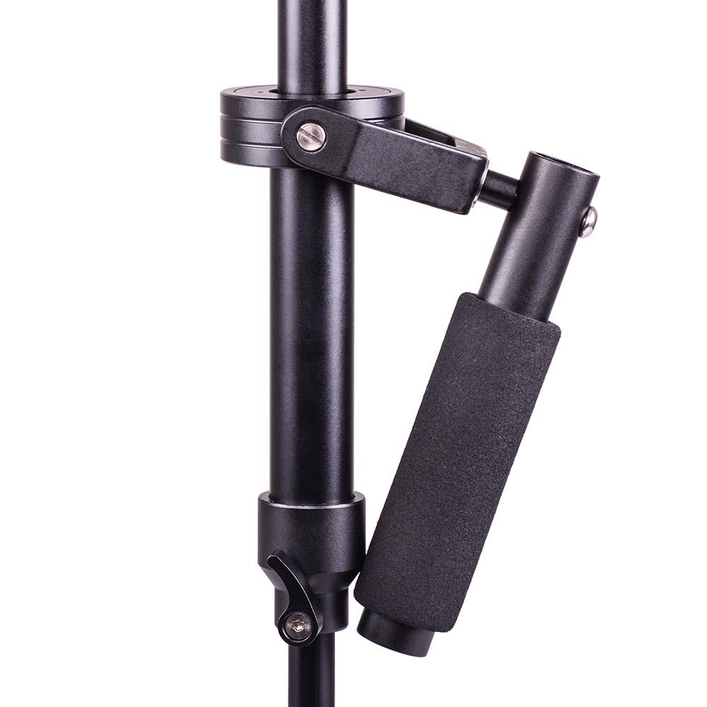 DIGITALFOTO S60S DSLR videokaamera kaameraga stabiliseeriv - Kaamera ja foto - Foto 5