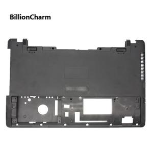 Image 1 - NEW Laptop Bottom Base Case Cover For ASUS X550 X550C X550VC X550V X550C 13N0 PEA1511/HDD Hard Cover USB Shell/CD ROM Cover