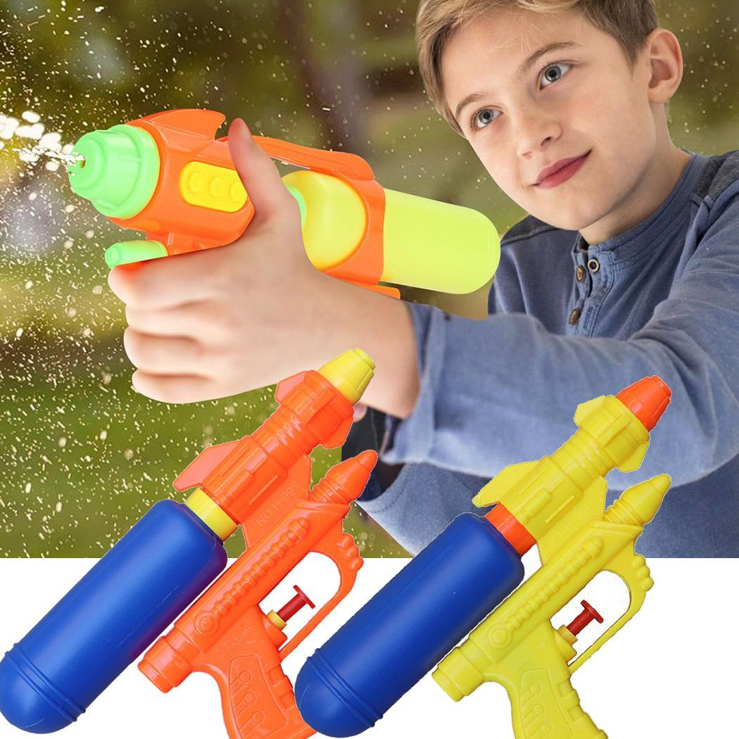 Children Water Gun Baby Summer Beach Watering Gun Toy