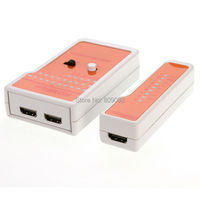 High quality Standard HDMI cable tester detector and HDMI professional trouble shooting tester