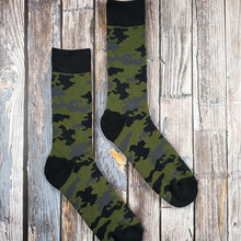 Skate Street Men s Thick Camo Ankle Socks USA Size 7 11 Europe Size 40 44