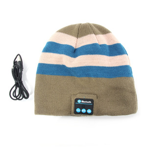 Adults Unisex Warm Smart Bluet