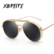 743d6946640 Buy shadowed aviator sunglasses and get free shipping on AliExpress.com