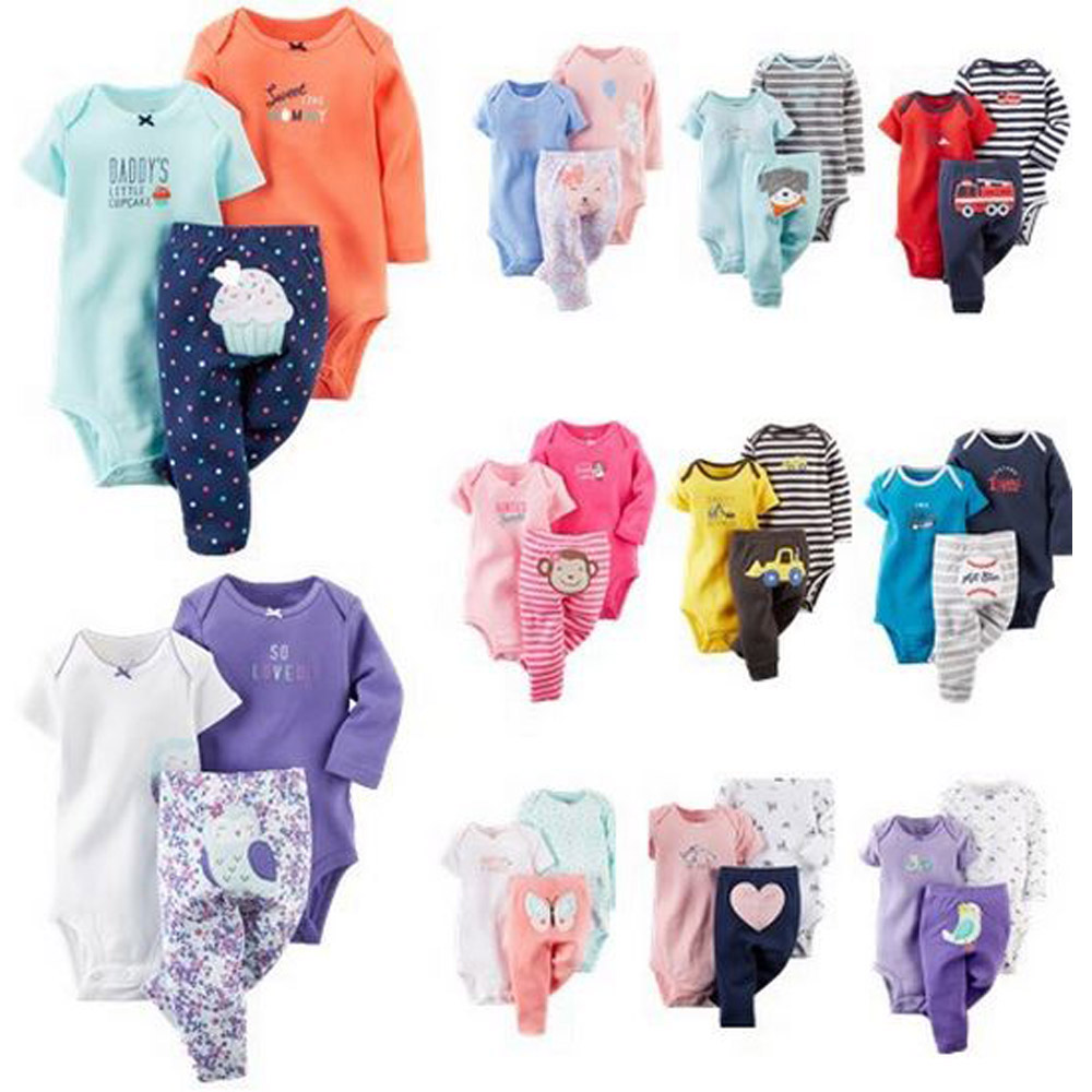 Online Buy Wholesale newborn layette sets from China ...