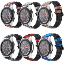 Silicone Strap 22/20mm for Samsung Gear S3 s2 Frontier Classic galaxy watch active 42mm 46mm band huami amazfit bip huawei GT 2 20mm 22mm sports silicone band for samsung galaxy 46mm 42mm s3 s2 classic gear sport strap for huami amazfit bip huawei watch 2