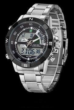 AMST Brand Quartz Watch 1