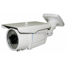 "1080P HD SDI digital camera  2MP 1/three"" Panasonic exmor sensor 2.Eight-12mm, 42IR HD Surveillance Waterproof Bullet Camer"