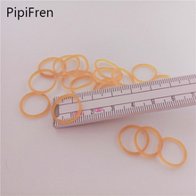 PipiFren Rubber Bands For Dogs Hair Accessories Pet Grooming Products Bows accesorios para perros acessorios cachorro
