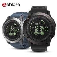 Os Homens CURTEM 3 Pulseira de Relógio inteligente Smartwatch À Prova D' Água 5ATM Cronômetro Relógio de Pulso Esportes Pista 33-month Monitor de Tempo de Espera