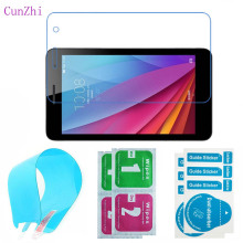 цены на Screen Protector Soft TPU Nano-coated For Huawei MediaPad T1 7.0 T1-701 T1-701u 7 inch Tablet PC Protective Film  в интернет-магазинах