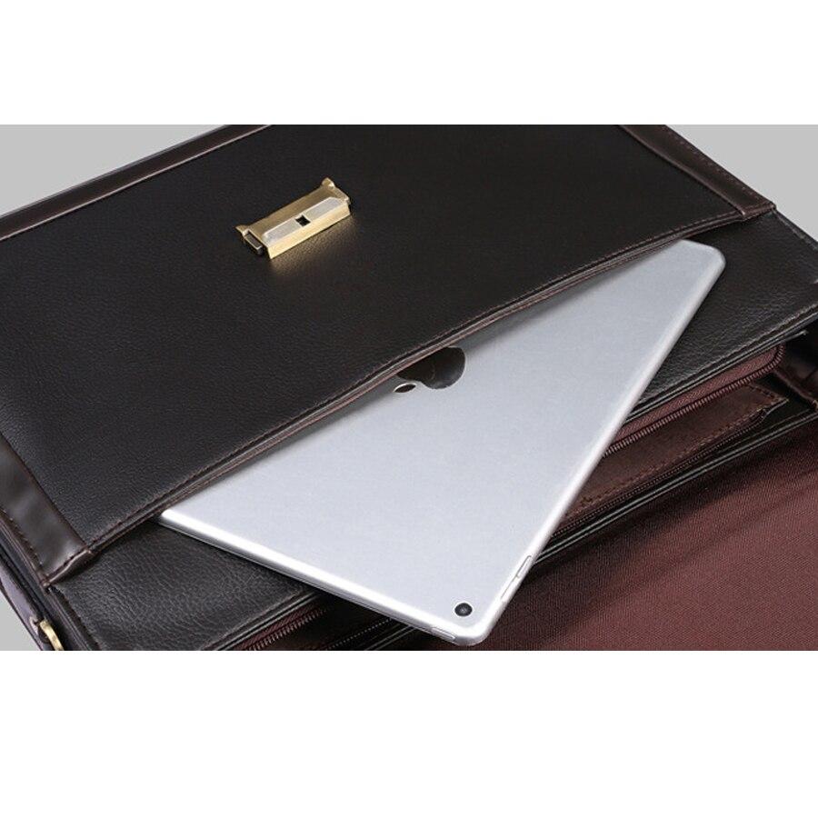 pasta de couro da marca Usage : Shoulder Bag, laptop Bag
