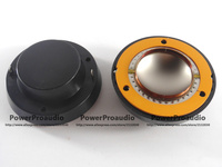 1PCS Diaphragm For 2415H 2416H 2416H 1 2417 8ohm Horn Driver 8 Ohm CCAW Round Wire