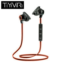 Sport Bluetooth Earphone Wireless Headphone with Microphone for All phone Headset