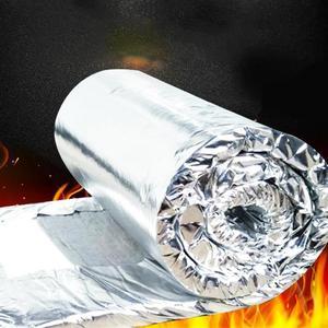 Image 3 - 高温ボイラー断熱ケイ酸アルミニウム針セラミック繊維断熱綿耐火耐火綿毛