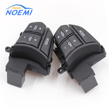 Left or Right New Multi Function Steering Wheel Audio Cruise Control Buttons 35880-Tl0-E01 For Honda