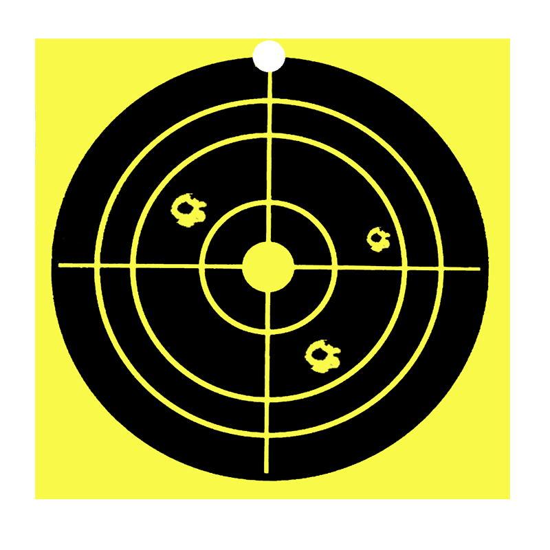 shooting target_