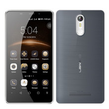 Leagoo M8 3 г смартфон Android 6.0 MTK6580A Quad Core 1.3 ГГц 2 ГБ + 16 ГБ 13.0MP + 8.0MP 3500 мАч fin G erprint 5.7 inch HD мобильный телефон