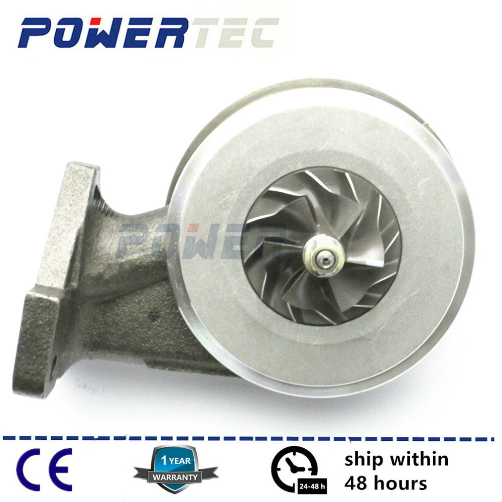Only for Garrett GT1749V turbocharger - Cartridge core CHRA turbine for Volkswagen T5 Transporter 2.5 TDi AXD 130 HP - 729325 turbocharger garrett turbo chra core gt2052v 710415 710415 0003s 7781436 7780199d 93171646 860049 for opel omega b 2 5 dti 110kw