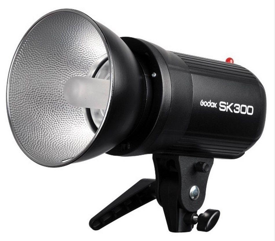 Godox SK300 professional studio strobe SK Series 220 Power By 5600 max 300dzh