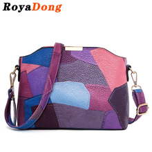 RoyaDong Crossbody Bags For Women Messenger Bag Ladies Shoulder Bags Small Leather Lady's Hand Bag 2016