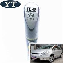 Repair-Pen Car-Scratch Silver-Color Ford Ecosport/Kuga/Focus/..
