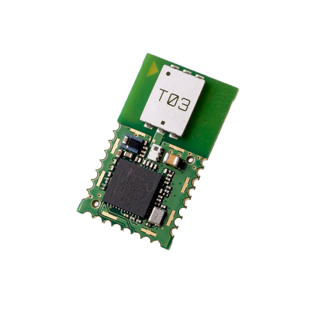 US $48 88 |DWM1000 DECAWAVE high precision indoor positioning module chip  positioning system 10 start-in Network Cards from Computer & Office on