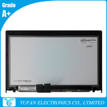 X240 Super quality new 04X3934 LP125WH2(SP)(T1) Laptop Touch Screen Assembly
