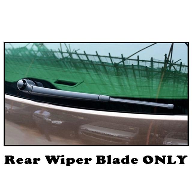 "Misima 13"" Rear Wiper Blade For Skoda Fabia 5J Praktik Roomster 2006 2007 2008 2009 2010 2011 2012 2013 For Seat Altea Exeo ST"