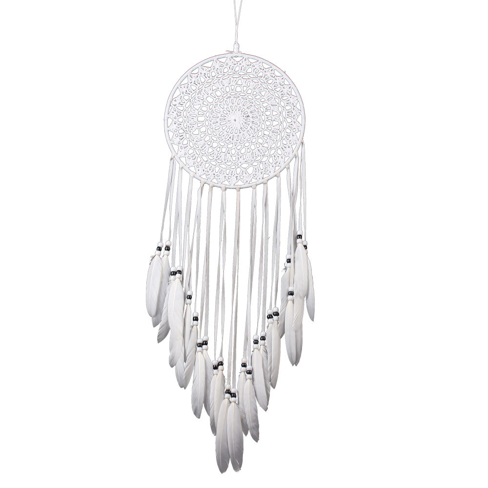 new design parten handmade big dream catcher party ornaments new ...
