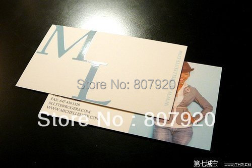 Popular Custom Printed Cards Buy Cheap Custom Printed