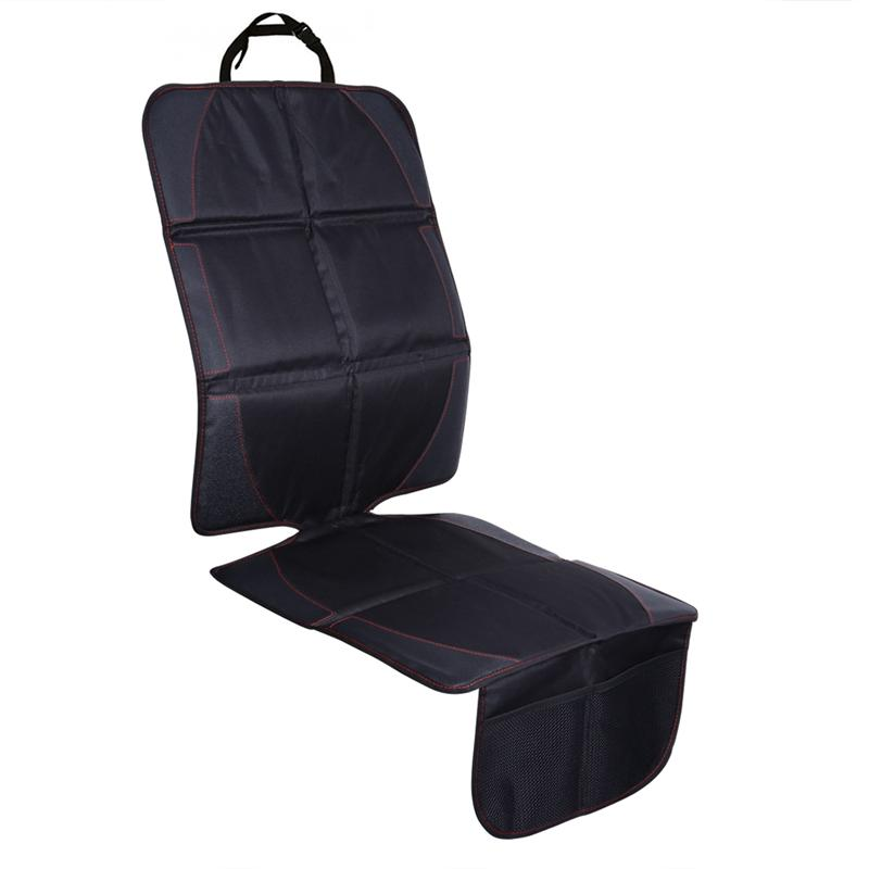 123x48cm Leather Oxford Cotton Auto Car Seat Protector Baby Kids Protective Mats Pads for Seats Protection