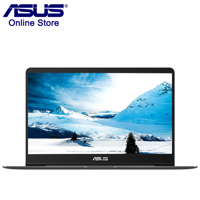 "Asus U5100UQ Laptop 4G RAM 256GB ROM 15.6""1920*1080 Dual Graphics Cards 2.5GHz Intel I5 Nvidia 7200U OEM Windows 10 Notebook"