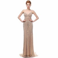 Robe-De-Soiree-Glitter-Evening-Dresses-with-Crystals-Long-Champagne-Prom-Dresses-Mermaid-Formal-Evening-Gowns.jpg_200x200