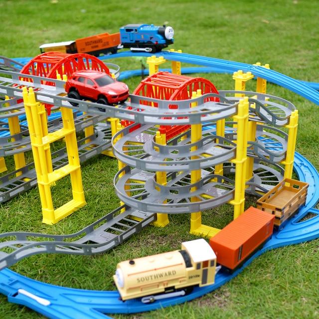 Thomas Train Track Set Toy Thomas Train Boy Toy 4 5 6 8 10 Years Old