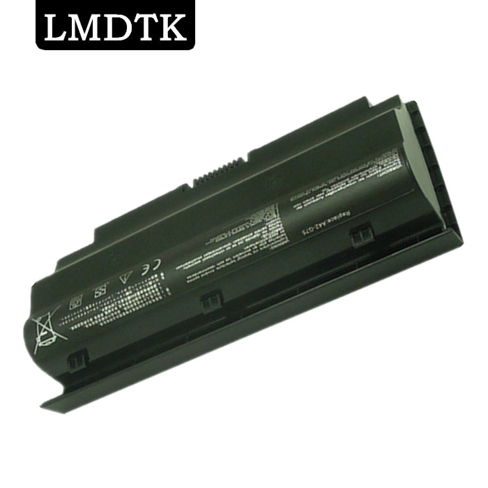 LMDTK New 8 CELLS LAPTOP BATTERY for ASUS G75 Series A42-G75 G75VW G75VX G75 3D G75V 3D Series
