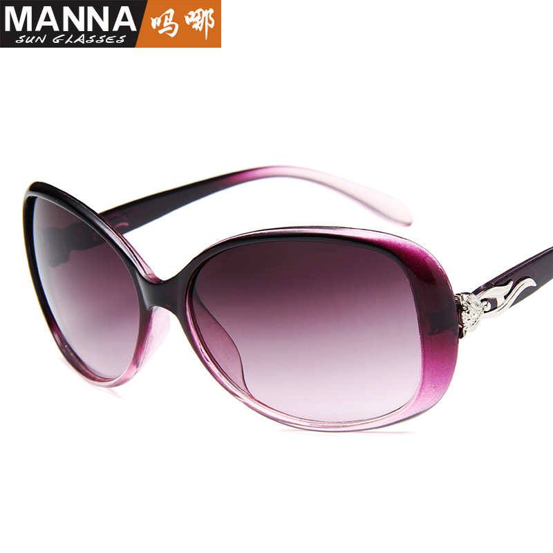 2018 Europe and the United States new sunglasses 5159 classic ladies sunglasses fashion fox sunglasses stall supply