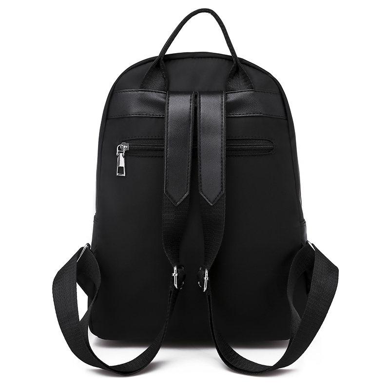 2019 New Oxford Backpack Casual Women anti theft Travel Bagpack Mochila Feminina Bag Mochils Mujer in Backpacks from Luggage Bags