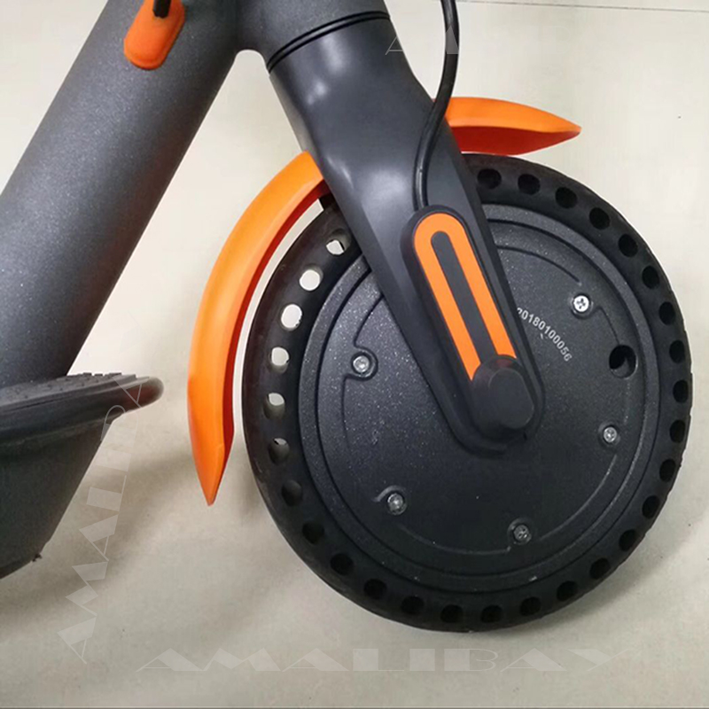 Solid Scooter Tire Shock Absorber Anti-slip 8.5 Tyre For Xiaomi Mijia M365 Electric Scooter Skateboard Avoid Pneumatic Tyre