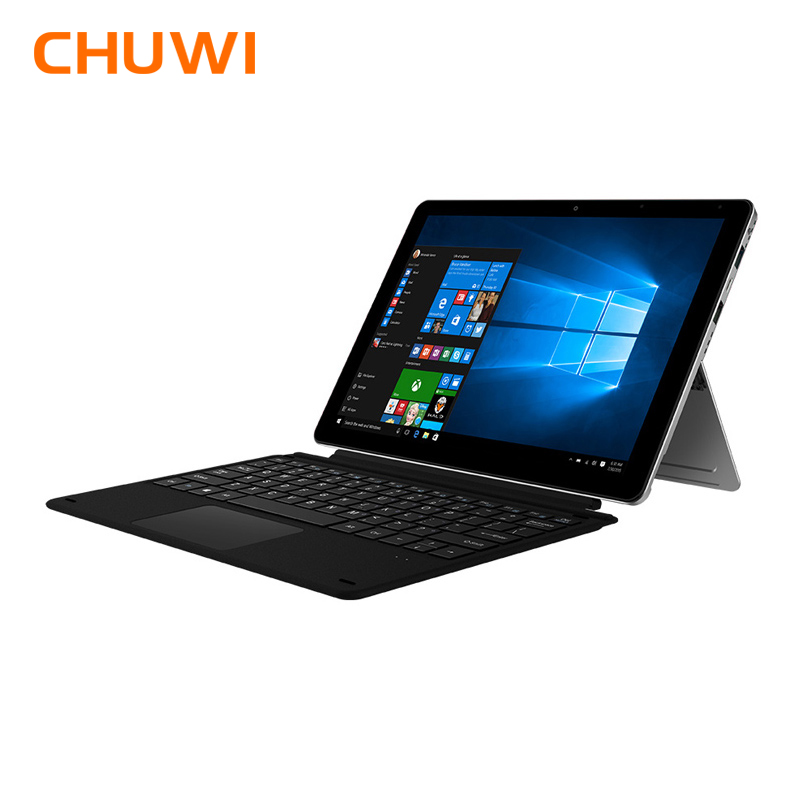 CHUWI Surbook Mini 2 in 1 Tablet PC Intel Apollo Lake N3450 Quad Core 4GB RAM 64GB ROM 10.8 Inch 1920x1280 IPS Windows Tablet