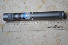 Promo offer Focusable Waterproof Green 532nm 500mw Laser Pointer/Torch kit with Separated Crystal 532T-500-AG-300