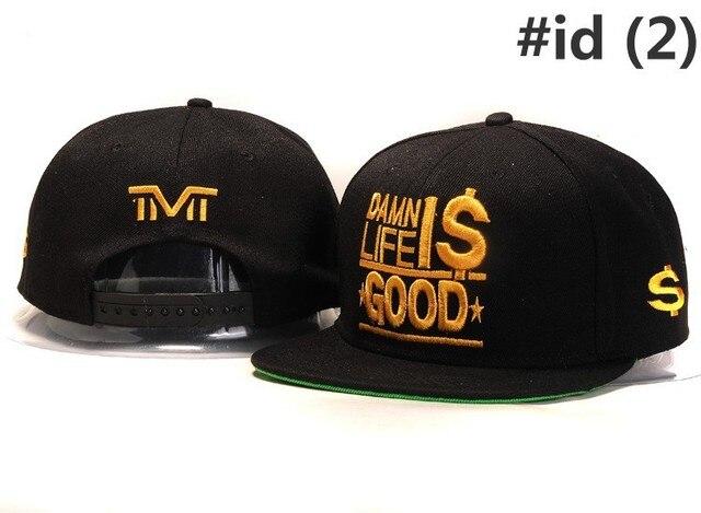TMT hat cap TBE The Money Team c0c5d0835c6