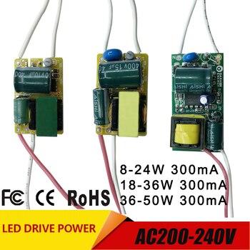 цена на 8-24W Input voltage:AC200-240V Output voltage:DC24-75V Output current:280-300mA±5% size:32*20*13mm  18-36W Input voltage:AC200-