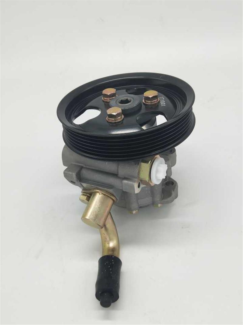 Pompe de suralimentation de direction assistée pour CHERY A5 forums 481 EGNINE ensemble de pompe à huile de direction assistée pour A21-3407010