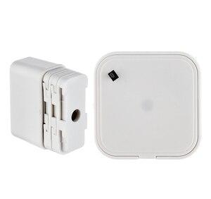 Image 3 - KERUI 5ps D028 seguridad del hogar inteligente portátil Anti manipulación antirrobo alarma ventana puerta Sensor Detector sistema de alarma controlador