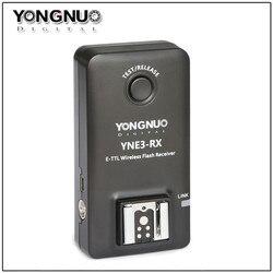 Yongnuo YN-E3-RX E-TTL bezprzewodowej lampy błyskowej odbiornik dla YONGNUO YN568EX II  YN565EX II YN600EX-RT  YNE3-RX dla Canon 580EX II 600EX-RT