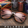 BEOLOWT Brand Fashion Polaroid Sunglasses Women Polarized Driving Alloy Sun Glasses  with Case Box 5 Colors  BL161