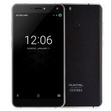 Оригинальный Oukitel u11 плюс 4 г Phablet 5.7 дюймов mtk6750t Octa Core 1.5 ГГц 4 ГБ Оперативная память 64 ГБ Встроенная память 13.0mp Фронтальная камера сканер отпечатков пальцев