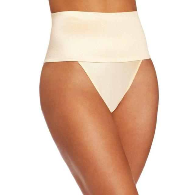 Женская Белье Сексуальная PantiesT-Обратно Трусики Shaper Бесшовные Высокой Талией Нижнее Белье #25