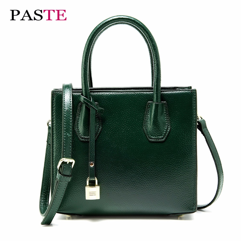 High Quality Genuine Leather Channels Handbags Famous Brands Designer Fashion Small Box Lock Sling Tote Crossbody Women Bag Fake paste lady real leather handbags patent famous brands designer handbags high quality tote bag woman handbags fringe hot t489